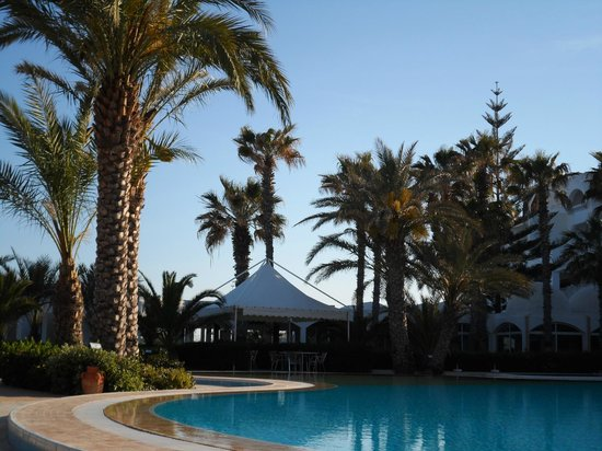 SENTIDO Aziza Beach Golf &amp; Spa: pool