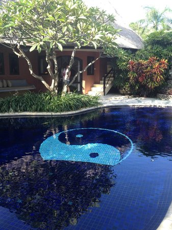 The Villas Bali Hotel & Spa: The villa