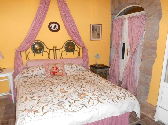 Il Cortile B&B