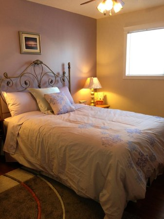 Wild Rose Bed & Breakfast