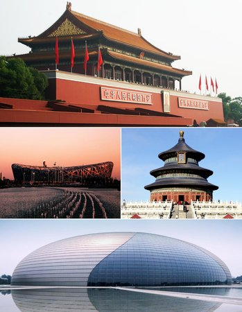 Workers Peasants and Soldiers Hall of Ganzhou