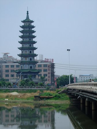 Jinlin Waterside