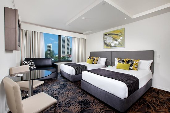 Photo of Watermark Hotel & Spa Gold Coast Surfers Paradise