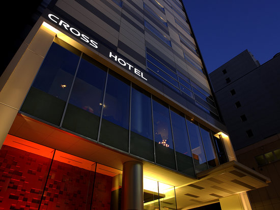 Cross Hotel Sapporo