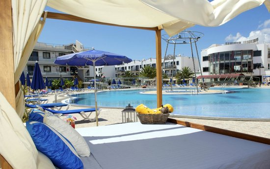 Photo of ApartHotel Rubimar Playa Blanca