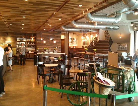 starbucks vietnam Coffee giant starbucks is finally ready to take its americanized version   starbucks doesn't break out its performance in vietnam in its results.