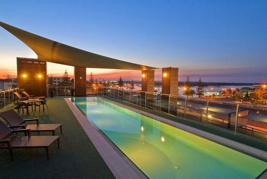 Photo of Mantra Quayside Apartments Port Macquarie
