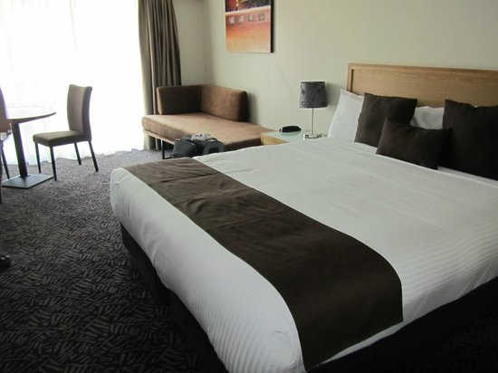 BEST WESTERN PLUS Hovell Tree Inn: Room