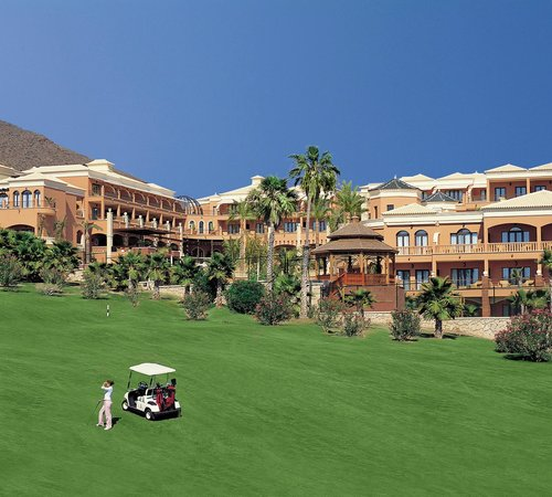 ‪Hotel Las Madrigueras Golf Resort & Spa‬