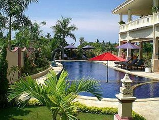 Photo of Bali Paradise Hotel Boutique Resort Kalibukbuk