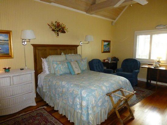 Point Clear Cottages: Always beautiful, and comfortable
