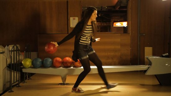 Bowling Alley @ Tavistock Hotel