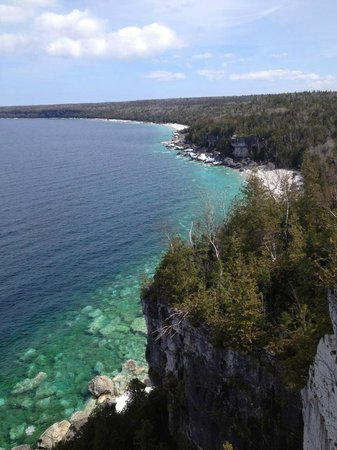 Lion's Head, Canadá: Georgian Bay