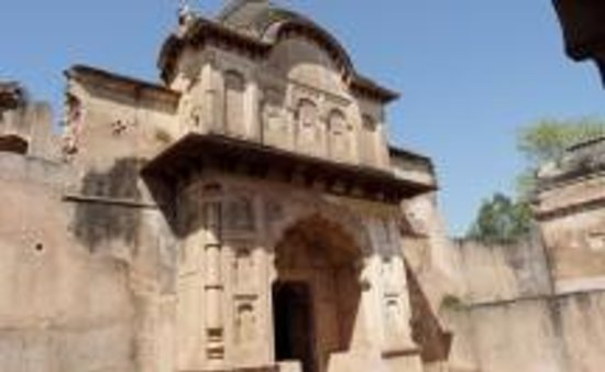 Tikamgarh attractions