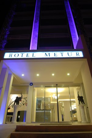 Hotel Metur