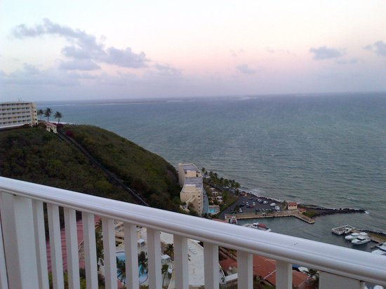 Las Casitas Village, A Waldorf Astoria Resort: Breathtaking View!