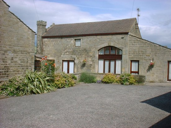 Foxholes Farm Cottages
