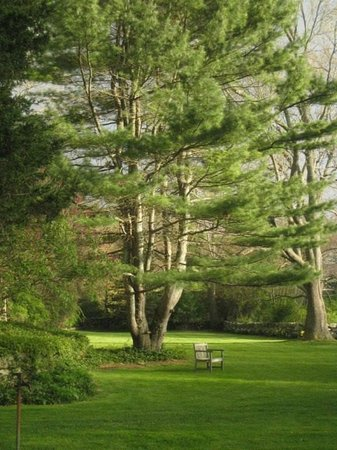 Stonecroft Country Inn : Stonecroft Grounds