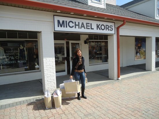 Central Valley, NY: LOja da Michael Kors