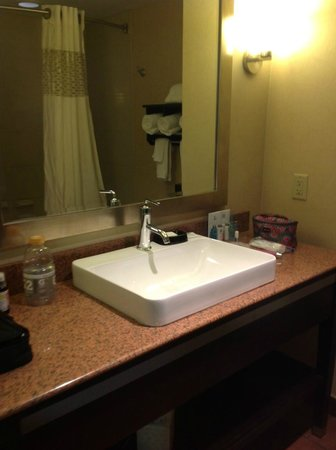 Hampton Inn &amp; Suites Chattanooga / Downtown 