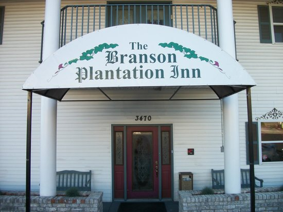 Branson Plantation Inn