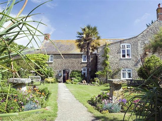 Photo of The Manor Hotel Abbotsbury