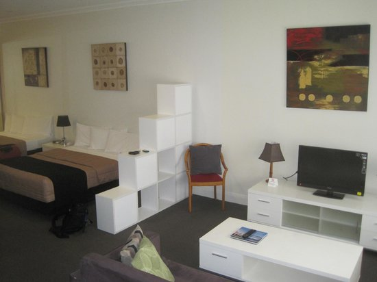Photo of Woolloomaloo Waters Apartments Hotel Sydney