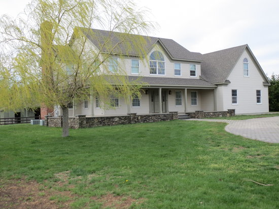 Bayview Farm Bed and Breakfast