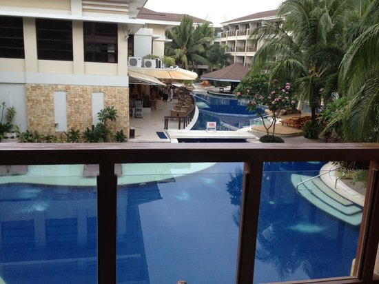 Regency Lagoon Resort: Good Morning Beauty! :)