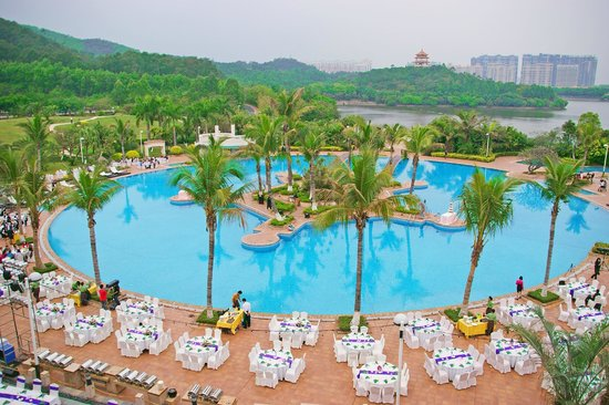 Sofitel Dongguan Royal Lagoon