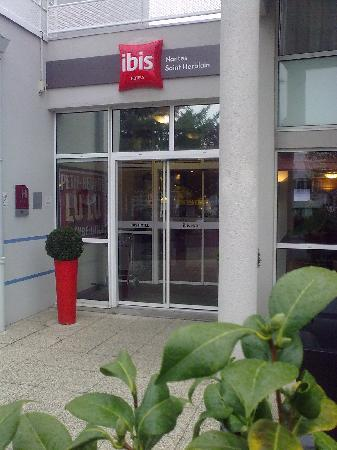 Ibis Nantes Saint Herblain