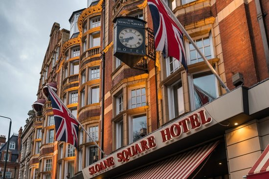 Photo of Sloane Square Hotel London
