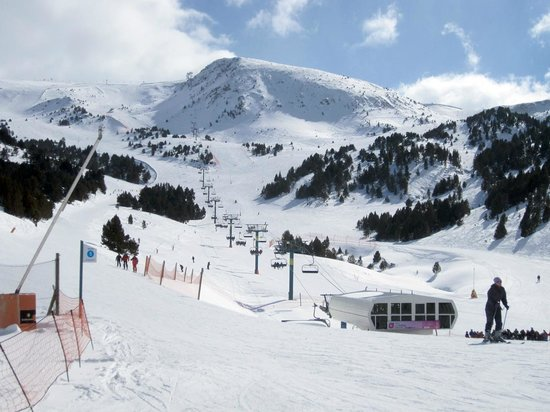 Photos of Grandvalira Ski Resort, Andorra la Vella