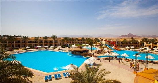 Photo of Island Garden Resort Sharm El-Sheikh