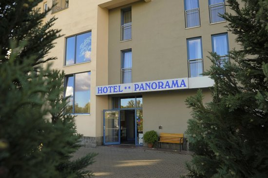 Photo of Hotel Panorama Krakow