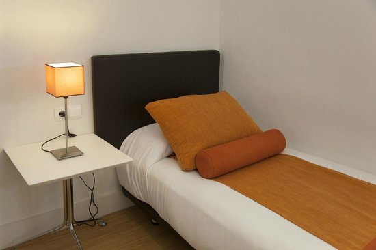 Hostal Goya: Guest Room
