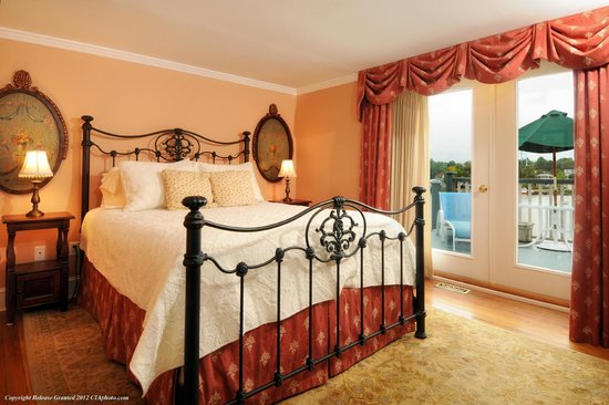 Chesapeake City, MD: Kent Room