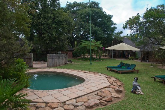 Nkonka Bush Lodge