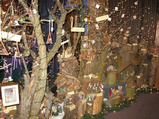 Thousands of Nativities display, Walkerton