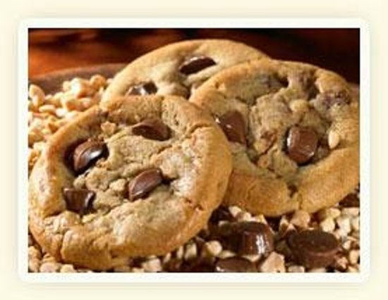 Adelaide Inn: Afternoon Fresh Baked Cookies