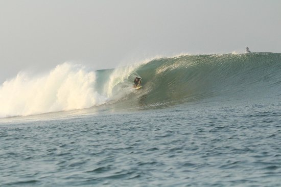 Surf Tours Nicaragua