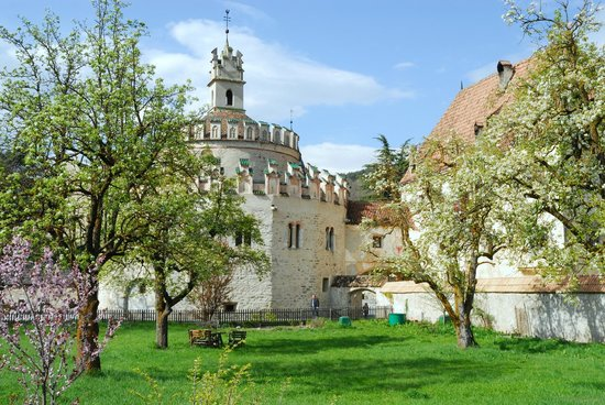 Varna, Italia: Monastry of Novacella | Kloster Neustift | Abbazia Novacelly