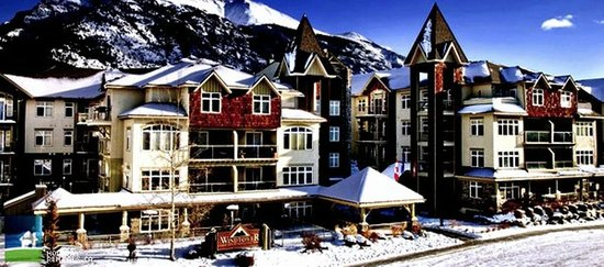 Photo of Windtower Lodge & Suites Canmore