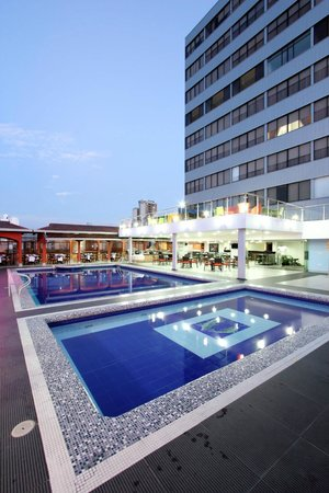 Photo of Inversora Hotelera Colombiana Bucaramanga
