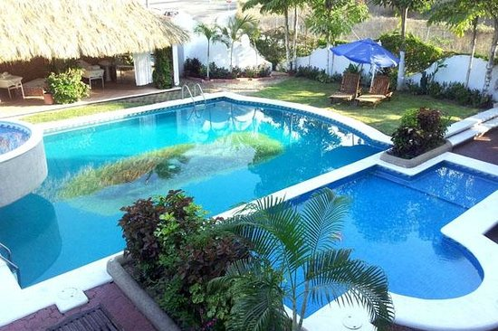 Santa Cruz Huatulco bed and breakfasts