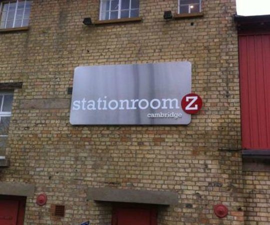Photo of Stationroomz Cambridge