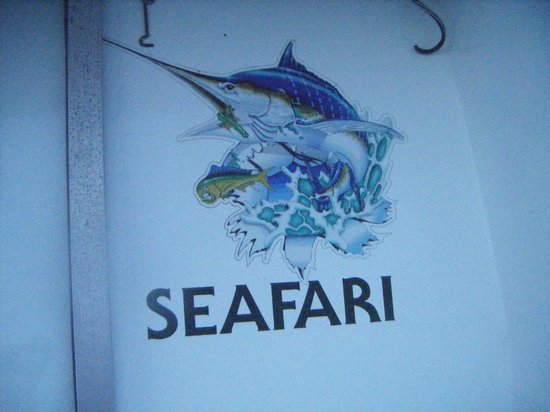 Pacific Resort Rarotonga: Fishing Safari