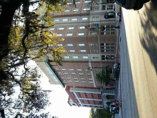 Holiday Inn Express Savannah-Historic District照片