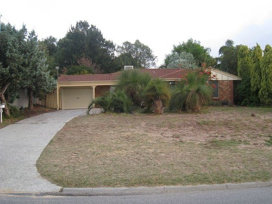 Mundaring, Australia: Coolbellup, 153 Cordelia Aven