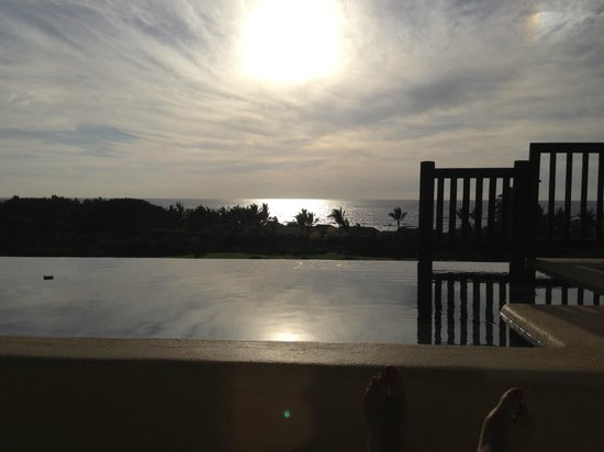 Four Seasons Punta Mita: View From Patio
